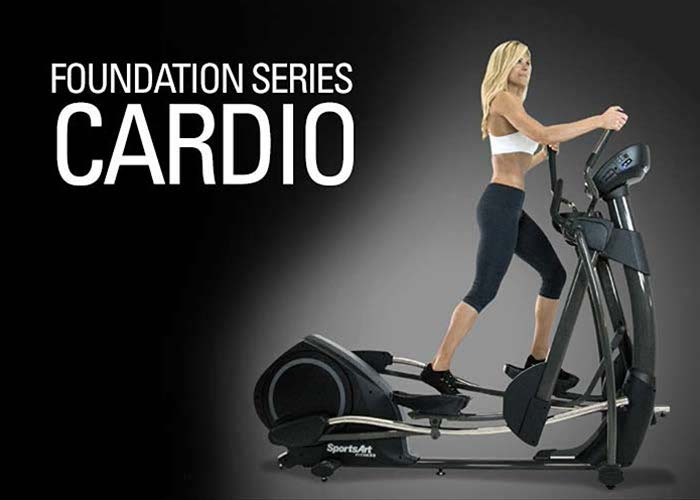 Foundation Series graphic