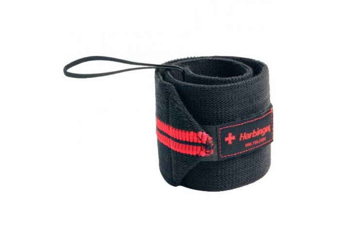 44300 red line wrist wrap rolled
