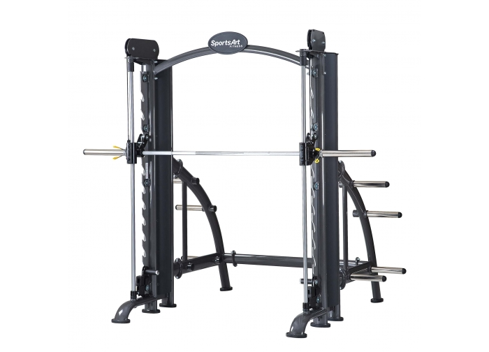 A983 Smith Machine