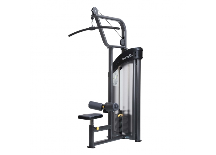 P726 Lat Pull Down