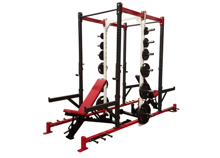 Power Series Double Rack PS 024