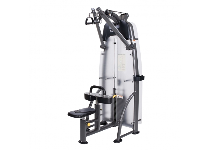 S916 Independent Lat Pulldown