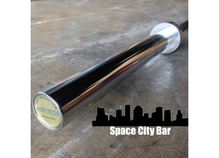 space cty bar