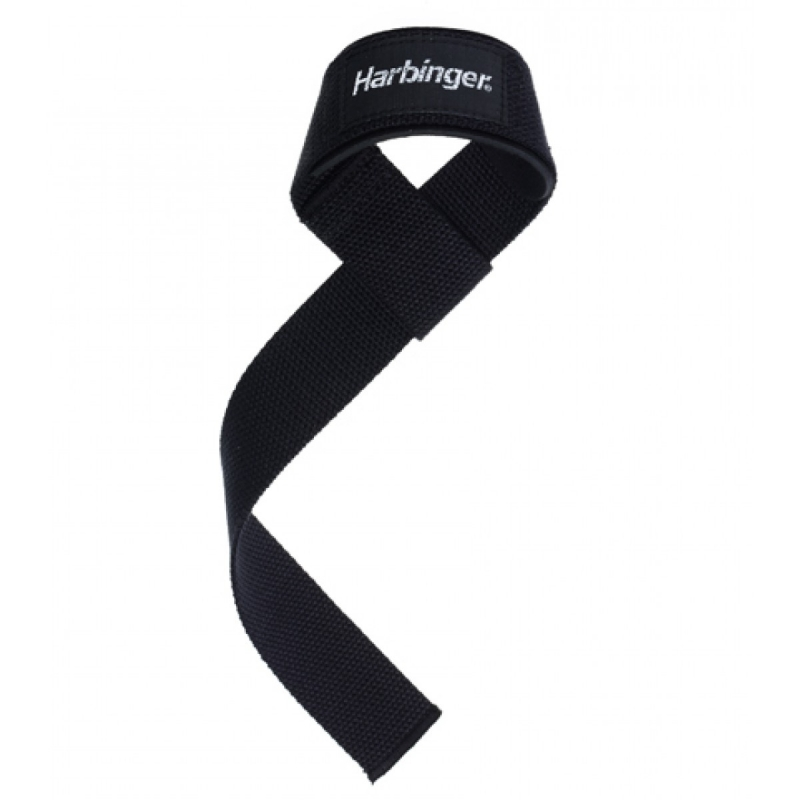 21300 padded cotton lifting strap